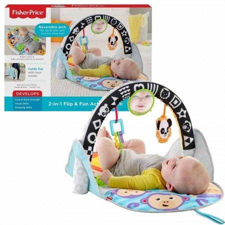 Slika Fisher-price lako prenosiva bebi gimnastika ( MAFXC14 )