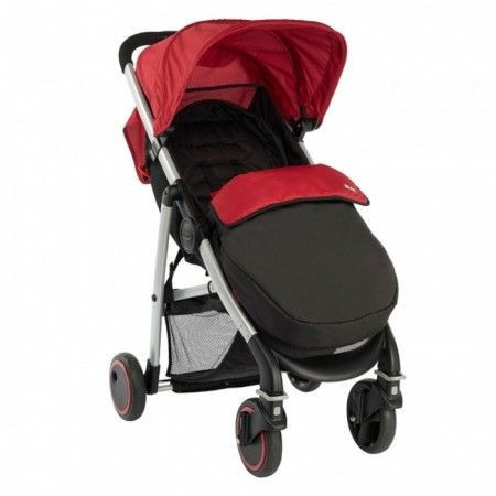 Slika Graco kolica za bebe Blox Pop red - crvena ( 5010360 )