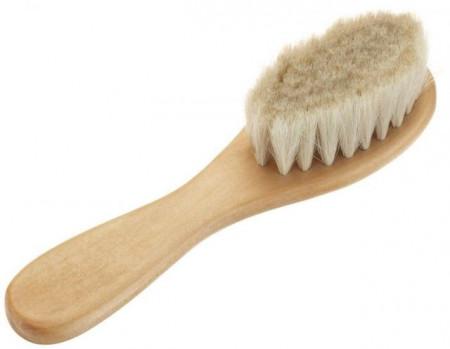 Slika Grunspecht četka za kosu od kozije dlake boja natur ( 2170010 )