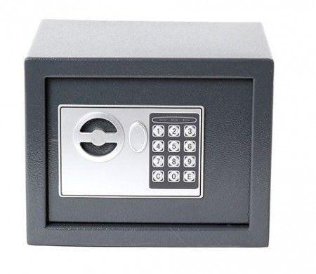 Slika Haus sef elektronik 250mm x 200mm x 200mm ( 0200024 )