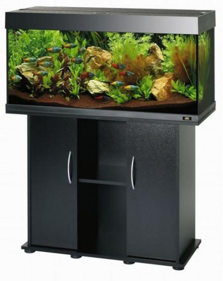 Juwel Rio 180 black akvarijum ( JU4300 )