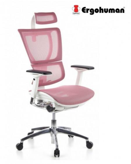 Slika Radna stolica - ERGOHUMAN LADY