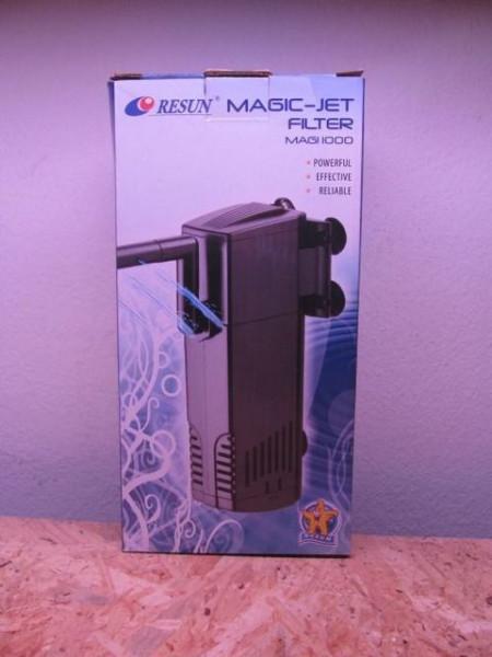 Slika Resun MAGI-1000 filter ( RS50476 )