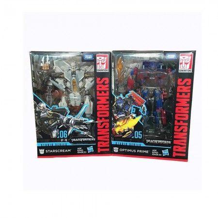 Slika Transformers studio series figura asst ( E0702 )