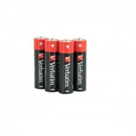 Slika Verbatim AAA-LR3 49500 shrink 4 baterije ( AAAVLR3SH/Z )