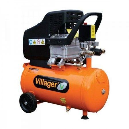 Slika Villager Kompresor za vazduh villager vat-50 l ( 007585 )