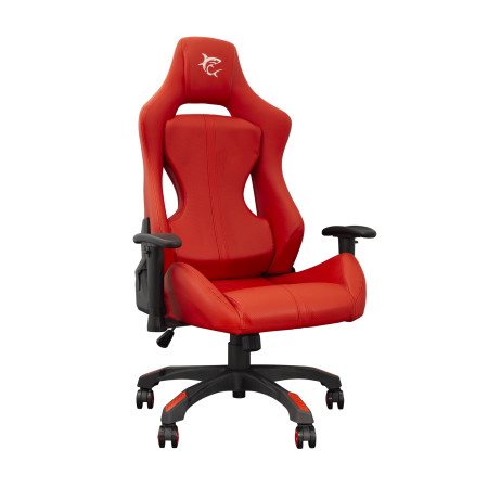 White Shark MONZA Red Gaming Chair