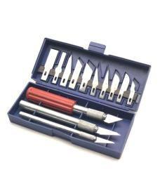 Slika Womax noževi set 13 kom ( 0876107 )