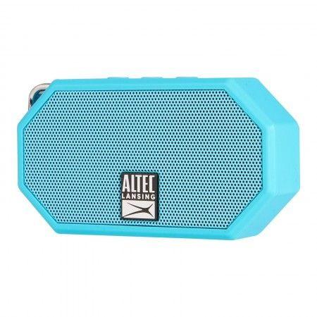 Slika Altec Lansing Mini H20 Blue ( AL-IMW257-001.144 )