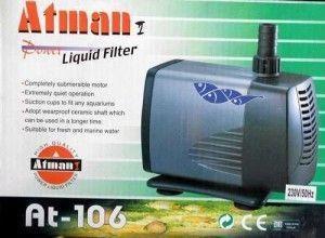Atman AT-106 potapajuca pumpa za akvarijum ( AT50080 )
