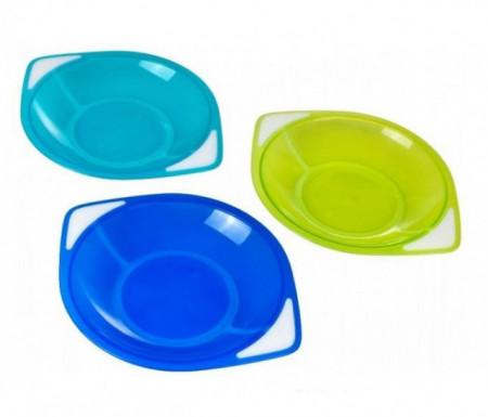 Canpol set tanjira sa ručkama 3 komada ( 31/401 )