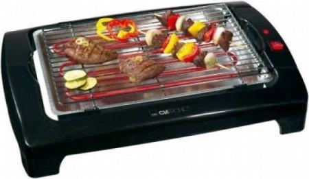 Slika Clatronic BQ 2977 električni roštilj 2000W