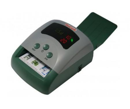 DoCash 430 Prenosni detektor falsifikata