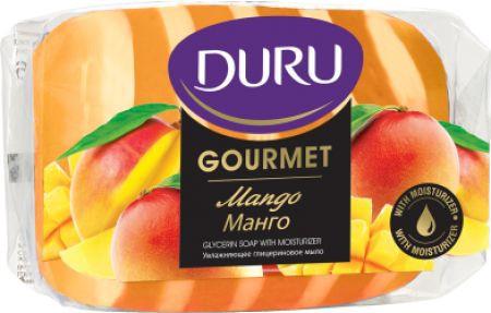 Slika Evyap Duru gourmet sapun mango 90gr ( 1080067 )