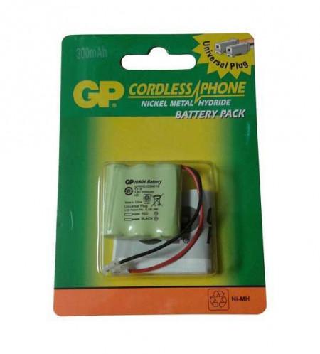 Slika GP baterija za bežični telefon T314-U1