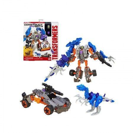 Slika Hasbro A6149 Tranformers construct