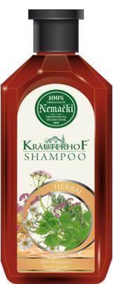 Slika Iris Krauterhof biljni šampon protiv peruti 500ml ( 1380058 )