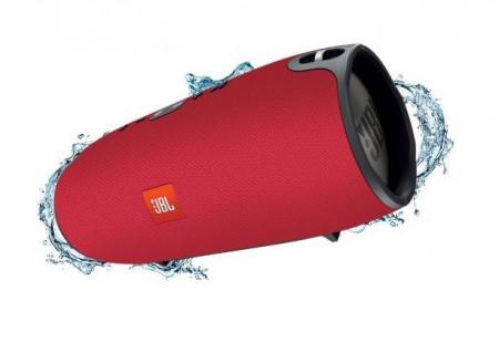 Slika JBL Xtreme Bluetooth zvučnik - crveni