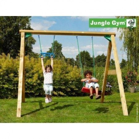 Slika Jungle Gym - Jungle Swing 250 Ljuljaška
