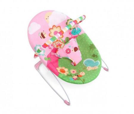 Kids II bs Sweet Bees ljuljaška ležaljka za bebe ( SKU60254 )