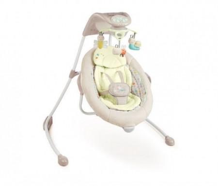 Kids II Ingenuity ljuljaška ležaljka za bebe ( SKU60347 )