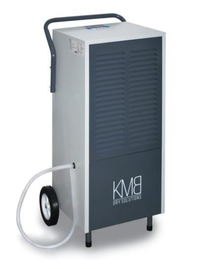 Slika KMB FDH-2120BS Profesionalni odvlaživač vazduha
