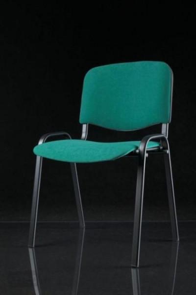 Slika Konferencijska stolica Iso black V20 eko koža