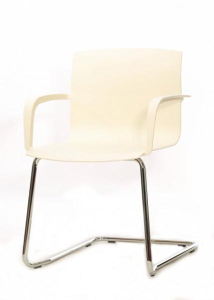 Slika Konferencijska stolica Manila - Krem
