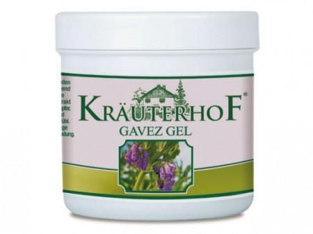 Slika Krauterhof gavez gel 250ml ( A003335 )