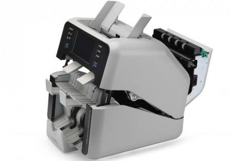 Lidix ML-2F Multifunkcijski fitnes sorter i brojač novca