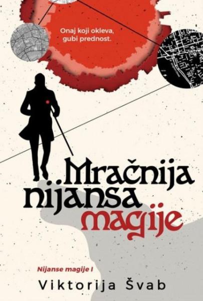 Slika Mračnija nijansa magije - Viktorija Švab ( R0041 )
