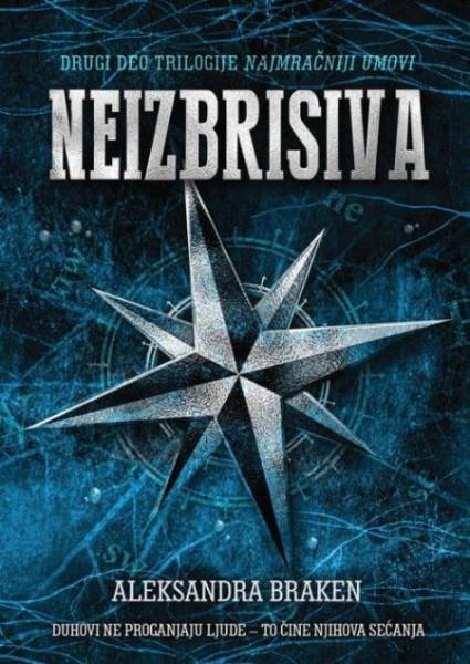Slika Neizbrisiva - Aleksandra Braken ( R0016 )