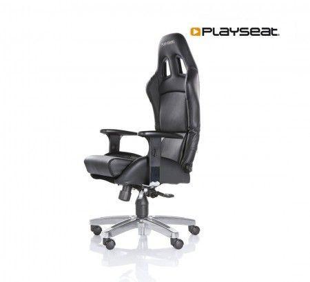 Playseat Office Seat Black ( OS.00040 )