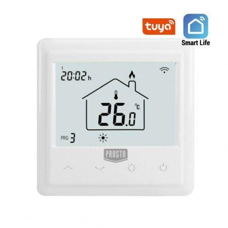 Slika Prosto Digitalni Wi-Fi sobni termostat ( DST-W07 )