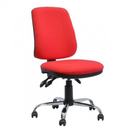 Slika Radna stolica - 1640 ASYN ATHEA (eko koža u više boja)