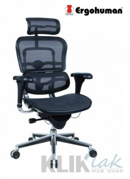 Slika Radna stolica - ERGOHUMAN