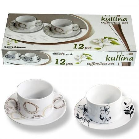 Slika Set za kafu/caj, 12-delni ( 91-140000 )