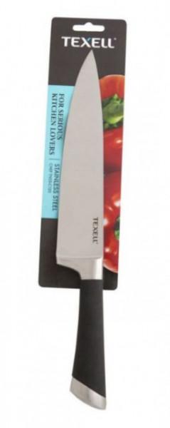 Slika Texell Chef nož od nerđajućeg čelika 20.4cm ( TNSS-C120 )