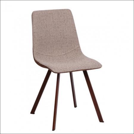 Slika Trpezarijska stolica UDC7103 - Braon ( 775-044 )
