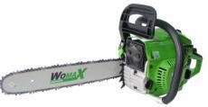 Womax motorna testera W-KS 1700 b benzinska lančana ( 78417099 )