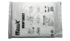 Womax najlon za prekrivanje 2x4m tanji ( 0210492 )