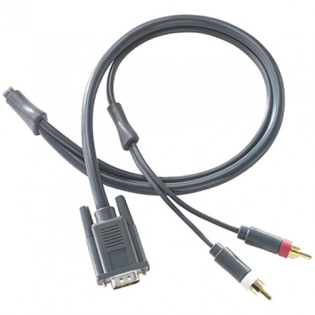 Slika XBOX 360 VGA HD AV CABLE