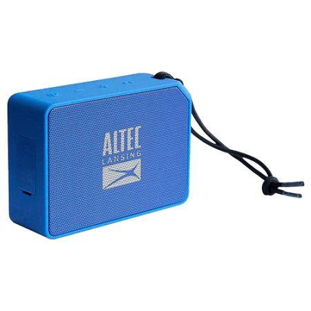 Slika Altec Lansing One Blue ( AL-SNDBS2-001.182 )