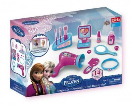 Slika Beauty set Frozen mali ( 04/8713 )
