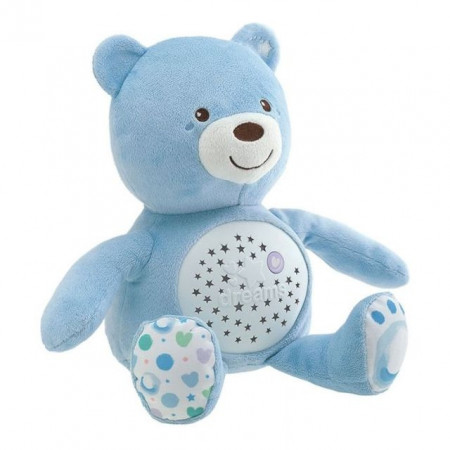 Chicco igračka projektor meda (fd) - plavi ( A017114 )