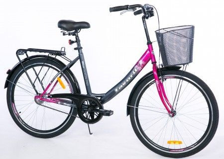 Slika CITY Bicikla V-Bike Lux 26