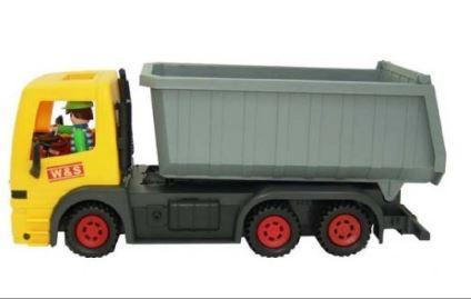 Slika Con Dump Truck - kamion na daljinsko upravljanje
