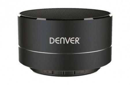 Slika Denver BTS-32 Black BT zvučnik