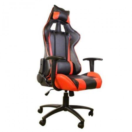 Slika Gejmerska stolica AH Seating DS-042 BR