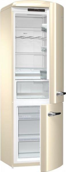 Slika Gorenje ONRK 193 C kombinovani frižider NoFrost Plus